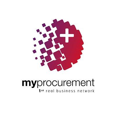 myprocurement partner logo