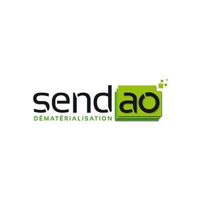 sendao partner logo